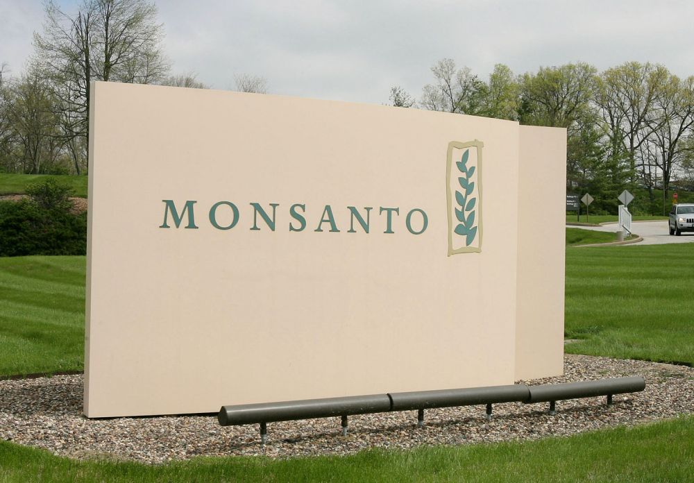 CCI approves acquisition of Monsanto by Bayer AG