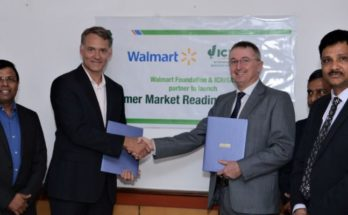 Walmart invests $2M in 'Farmer Market Readiness Program'