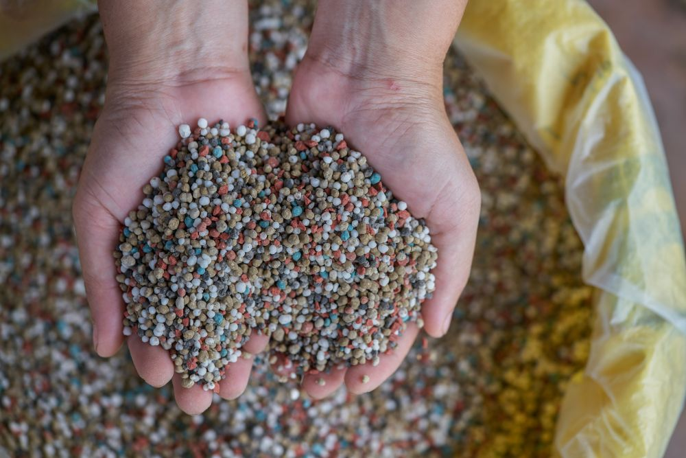Nutrient based subsidy on fertilisers to continue