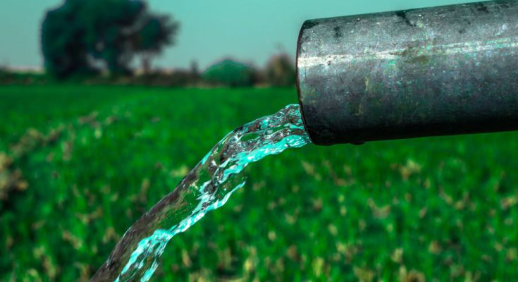 ADB to fund $375 million to MP's irrigation projects