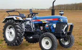 Escorts' Q1 tractor sales grows 39.5%
