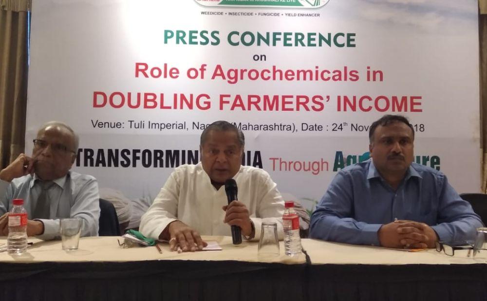 Dhanuka Agritech to strengthen presence in Maharashtra