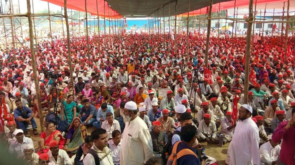 Nov 29: Farmers to march Delhi for guaranteed MSP & freedom from debt