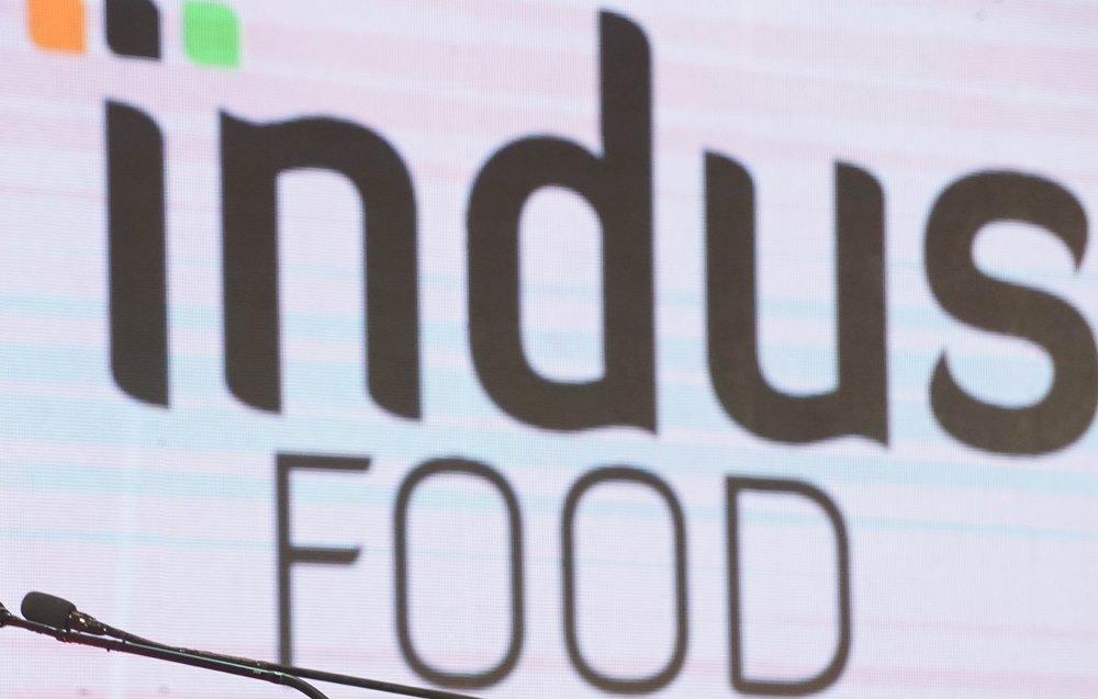 Indus Food-II saw business deals worth $1 billion TPCI