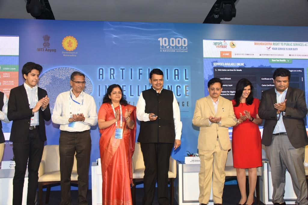 Agri-tech company wins AI Innovation Challenge 2019