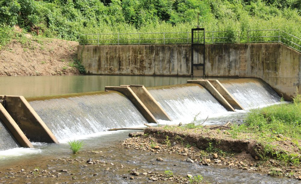 Water management key to sustainable agriculture growth