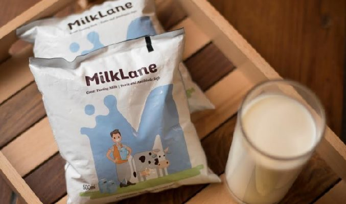 MilkLane launches 'Toxin & Antibiotic Safe' milk