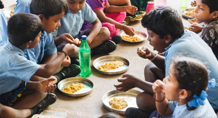 Study shows millets boost child growth by 50%