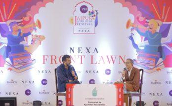 No silver bullet to alleviate poverty: Nobel laureate Abhijit Banerjeeat Jaipur Literature Festival