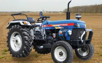 How has been Escorts Agri Machinery sales in Q1 of FY21