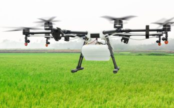 Using drones for agrochemical spray, FICCI-CropLife Paper seeksa robust policy framework