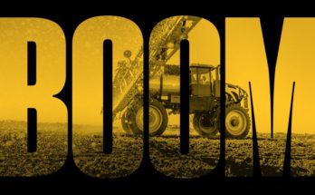 """AGCO to facilitate virtual """"Ride and Drive"""" experience for RoGator and TerraGator application equipment"""