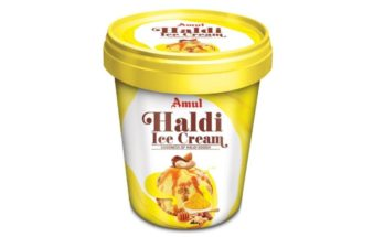 Amul launches 'Haldi Ice Cream' to boost immunity amid COVID-19
