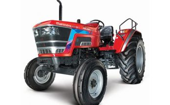 Mahindra's Farm Equipment Sector registers 28% growth in July'20