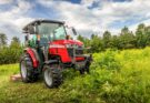 AGCO launches Massey Ferguson 1800M & 2800M Series compact tractors