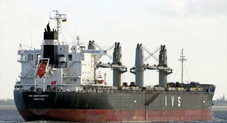 FACT imports 3rd shipment of Muriate of Potash