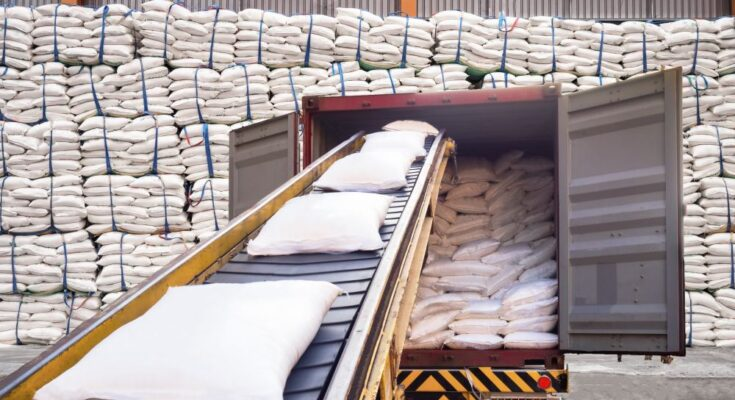 India's essential agri commodity export grows 43.4% during April-Sept, 2020