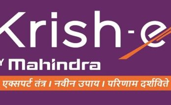 Mahindra launches digital farming solution, Krish-e centres in Maharashtra