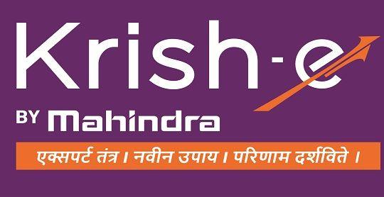 Mahindra launches digital farming solution, Krish-e centres in Maharashtra