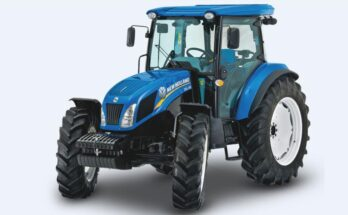 New Holland Agriculture offers 6-year warranty on all tractors