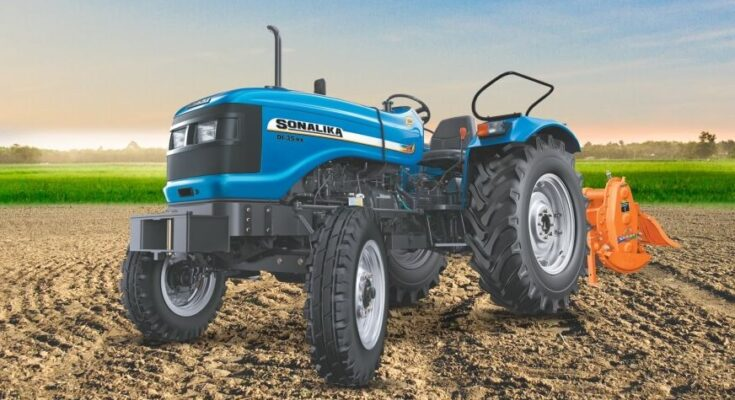 New emission norms for tractors to be applicable from October 2021