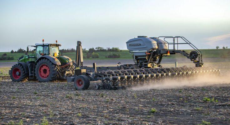 AGCO's innovative farm machineries bag eight 2021 AE50 Awards