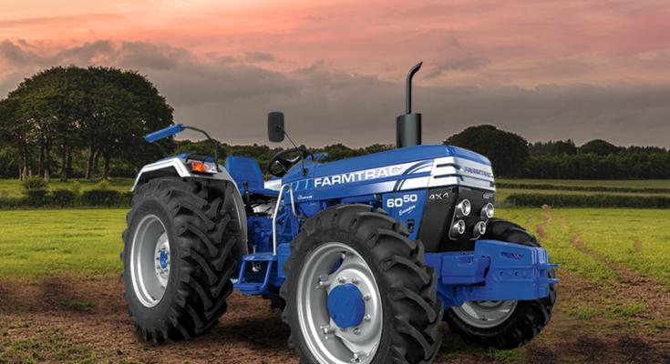 Escorts' Q2 tractor sales grows 23.8 percent