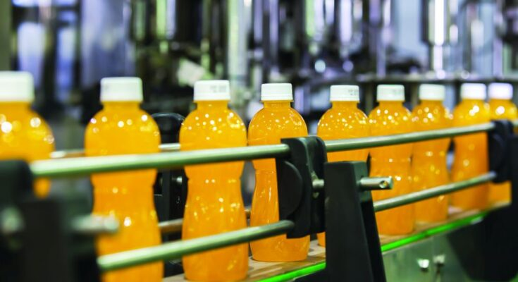 MoFPI approves 28 food processing projects spread over 10 states