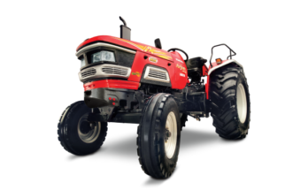 This plant will be hub for Mahindra's new K2 series tractors