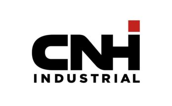 What is CNH Industrial's water conservation programme, rolled out in Greater Noida