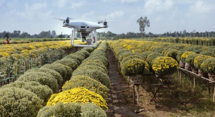 9 Agritech startups making Indian farmers self-reliant