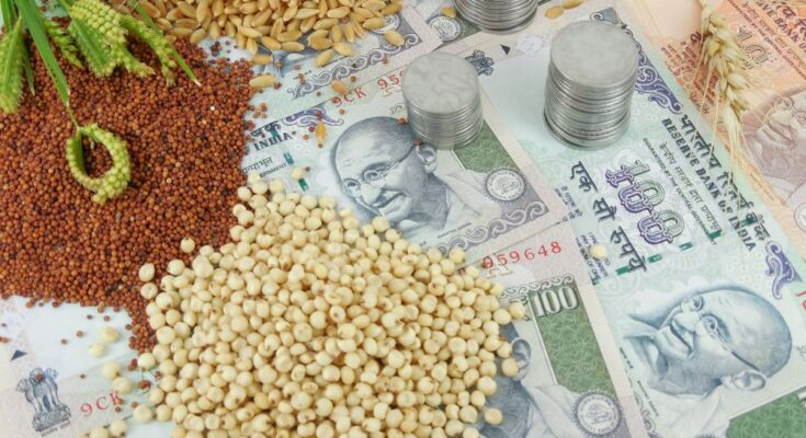 APEDA, NABARD sign MoU to promote agricultural exports