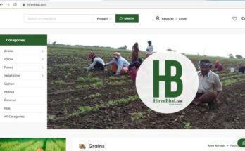 Agri e-marketplace HirenBhai.com secures Series A round fund from 3EA