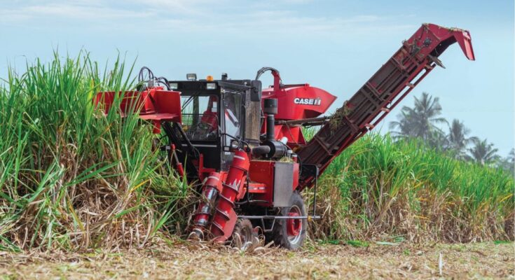 How Thai sugar industry getting benefited from harvesting mechanisation