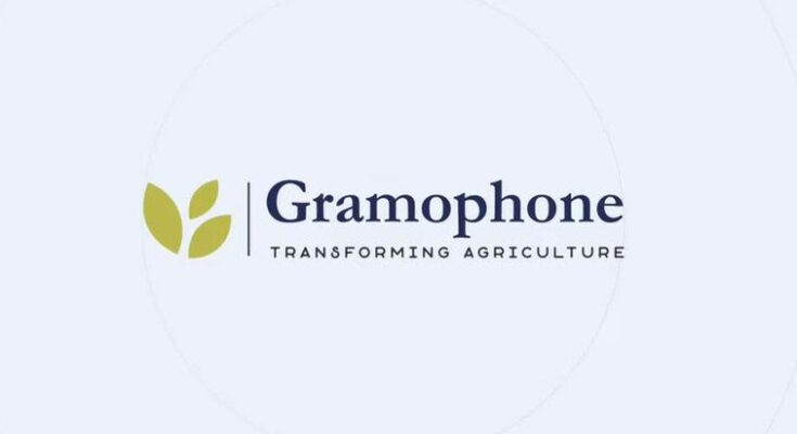 Agritech start-up Gramophone secures investment of INR 25 Cr
