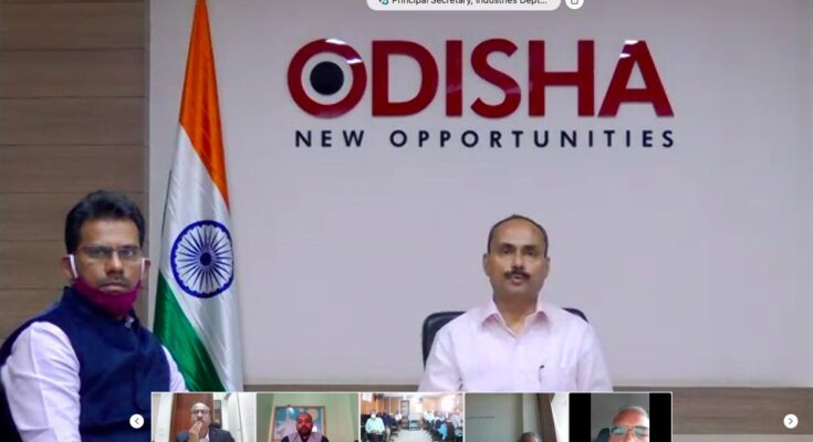 Odisha emerges as investment destination for food processing companies