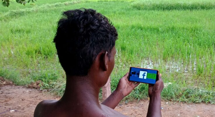 Social media: Empowering farmers to make judicious actions