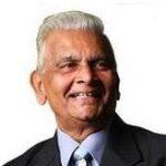 Pradip Dave, President, PMFAI