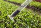Use of technology for sustainable farming practices