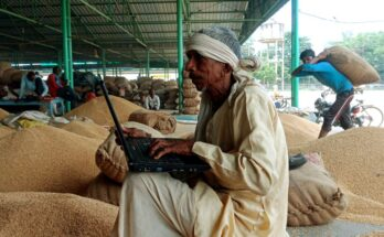 e-NAM: 1,000 mandis in 5 years, how many years for next 1,000 mandis announced in the budget?