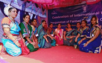 PSFPO project registers first farmer producer organisation in Odisha