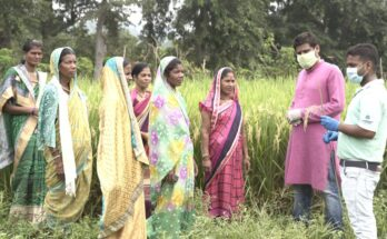 Corteva Agriscience facilitates FPOs to make women farmers self-reliant