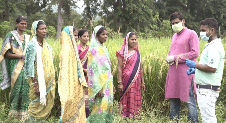 Corteva Agriscience facilitates FPOs to make women farmers self-reliant
