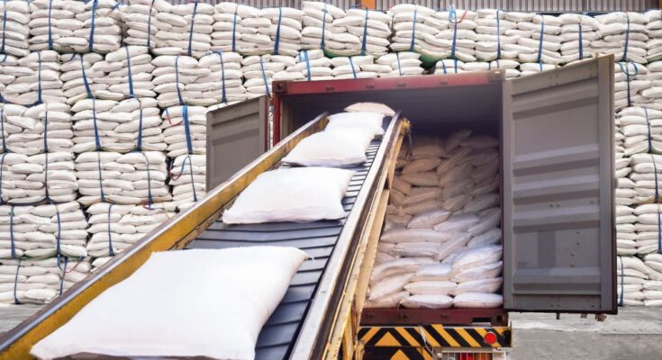 India's agri exports grows to Rs. 2.52 lakh crore in 2020-21, imports were at Rs. 1.47 lakh crore
