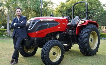 International Tractors launches Solis Hybrid tractor