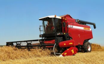 Russian farm machinery giant set to autonomous artificial intelligence rollout