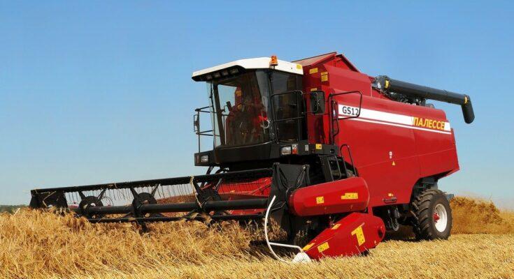 Russian farm machinery giant set to autonomous artificial intelligence rollout