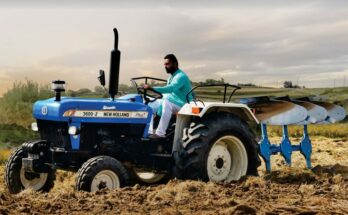 New Holland Agriculture extends warranty for 60 days amid Covid-19