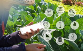 Study agriculture to meet entrepreneurial ambitions