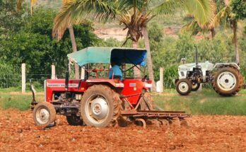 TAFE launches free tractor rental scheme for small & farmers in TN